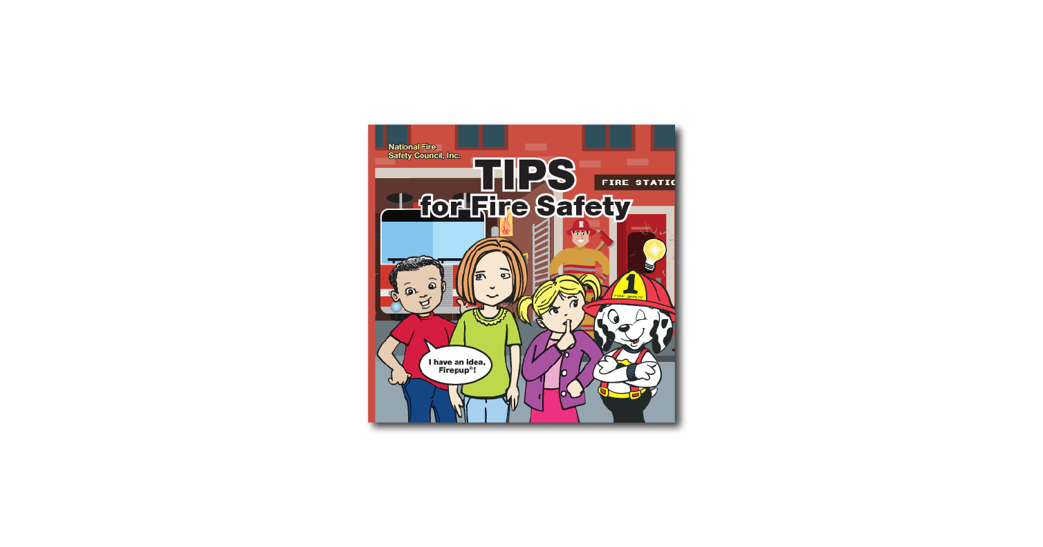 199F: Tips for Fire Safety