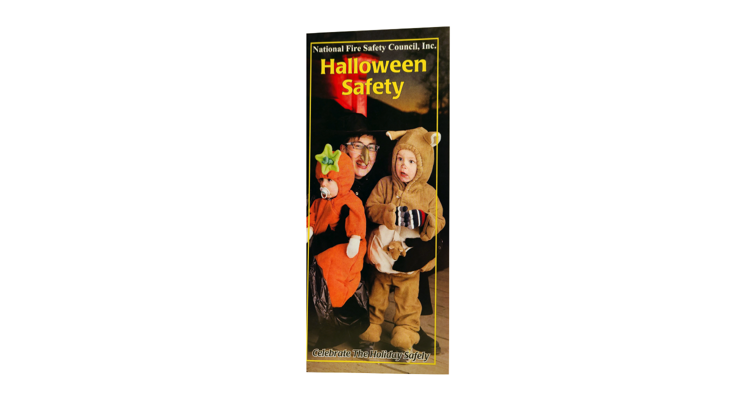 245F: Halloween Safety